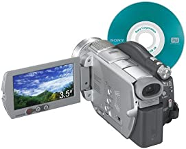 sony camcorder active interface shoe