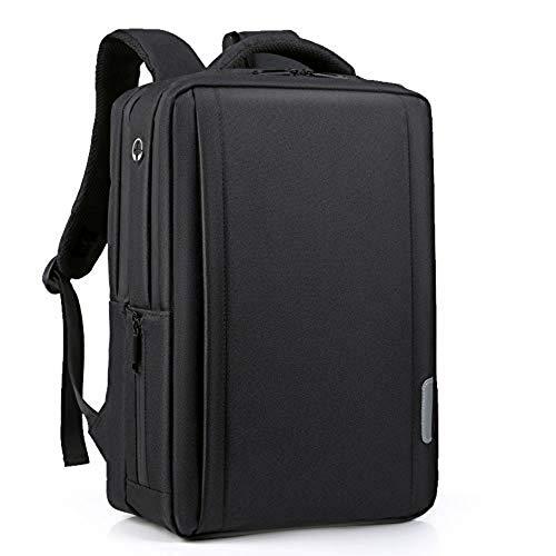 Laptoprucksack, Diebstahlschutz, für Business, Reisen, Computer, 35,6 cm, groß, leicht, Hochschultasche für Jungen und Damen