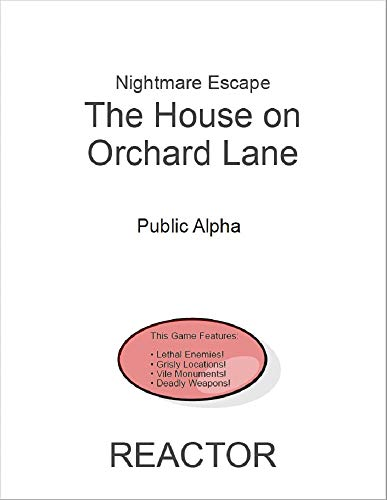 The House on Orchard Lane: Public Alpha 2 13 21b (English Edition)