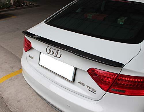 Carbon Spoiler V2 Heckspoiler Heck Abrisskante passend für A5 8T Sportback