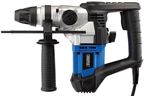 Draper 20995 900W SDS Hammer Drill 230V