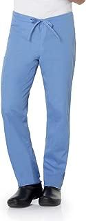 Scrub Zone Professional Medical 2-Pocket Drawstring Scrub Pant