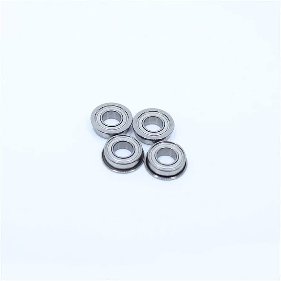 TMP1105 Flange Ball Bearings Shipping Max 46% OFF included 10PCS Bearing SF625 SF625ZZ