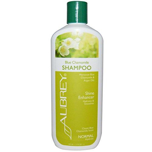 Aubrey Organics Blue Camomile Hydrating Haarshampoo