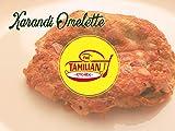 How to Make Karandi Omelette