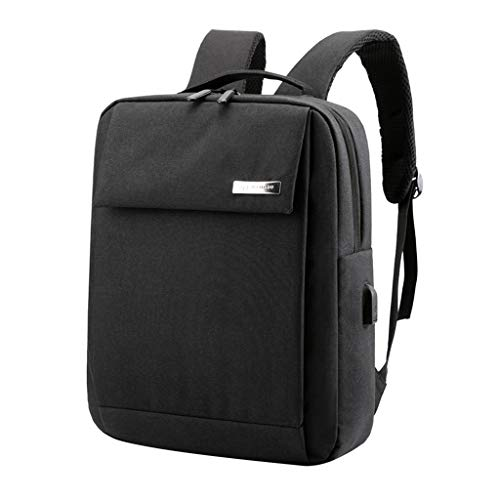 TWIFER Mochila Backpack para el Laptop para Ordenador del Negocio Tipo Casual Mochilas Mochila Oxford antirrobo Impermeable para Hombre Mochilas Hombre Deportivas Ligero Mochila Deporte