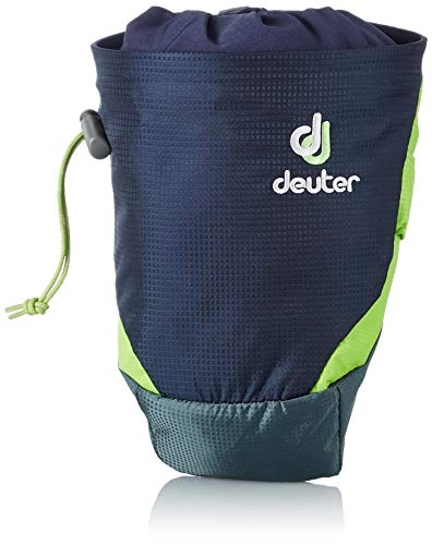 Deuter Gravity Chalk Bag Ii, Navy-Granite, 21 cm