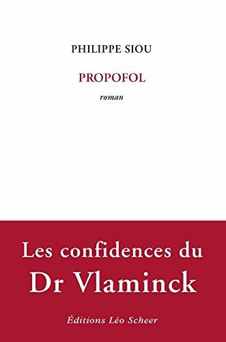 Propofol (EDITIONS LEO SC)