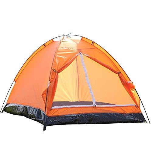 FFCVTDXIA Tienda de Camping con Picnic Pesca Backyard Mochila al Aire Libre Tienda Portátil Tienda Impermeable Tienda Portátil (Color: Azul. 1125 (Color: Azul, Tamaño: Un tamaño) zhihao