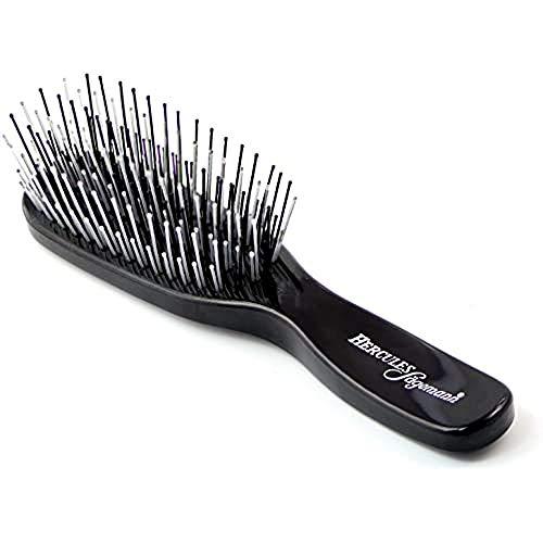 Hercules Sägemann Scalp Brush Junior, schwarz