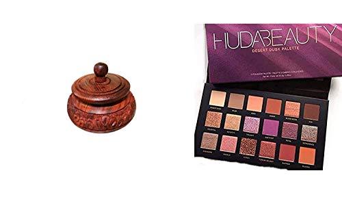 Huda Beauty Palette (18 Shades) Eyeshadow