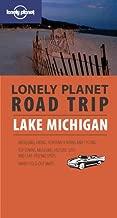 Lonely Planet Road Trip Lake Michigan (Road Trip Guide)