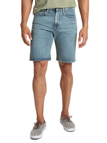 Wrangler Authentics Men's Comfort Flex Waistband Short, sandstone, 40