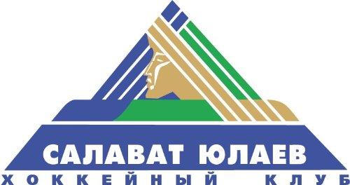 Salavat Yulaev Ufa KHL Russia Hockey Hochwertigen Auto-Autoaufkleber 12 x 8 cm