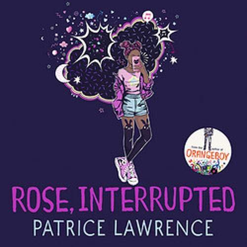Rose, Interrupted cover art