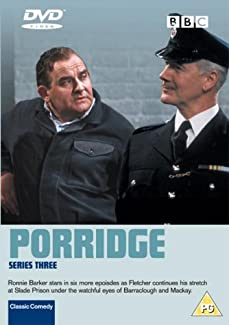 Porridge - Series Three