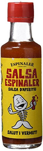 Espinaler - Salsa - Pack de 4 (4 x 92