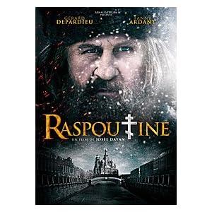 Raspoutine - DVD