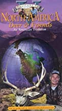 Passport to North America V - Deer & Friends - An American Tradition