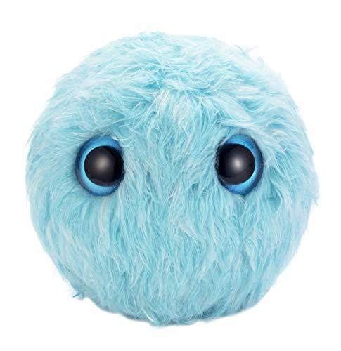 WHO Are YOU? Aqua Blue