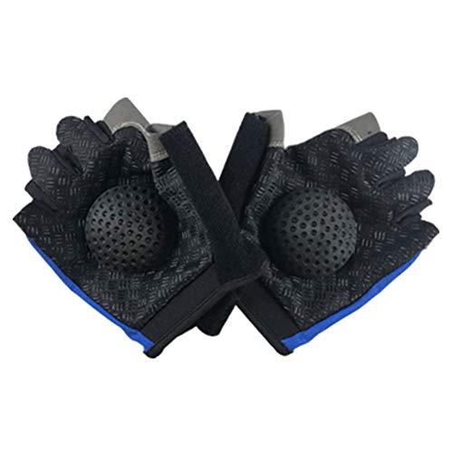 Leezo Guantes de baloncesto para entrenamiento de dedos, guantes de baloncesto antiagarre, guantes de baloncesto para defensores de habilidades básicas para jóvenes y adultos