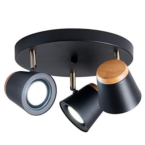 directional ceiling spotlight - 7