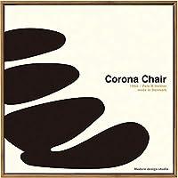(アートフレーム) ND Concept Frame T. Yasukawa Corona Chair