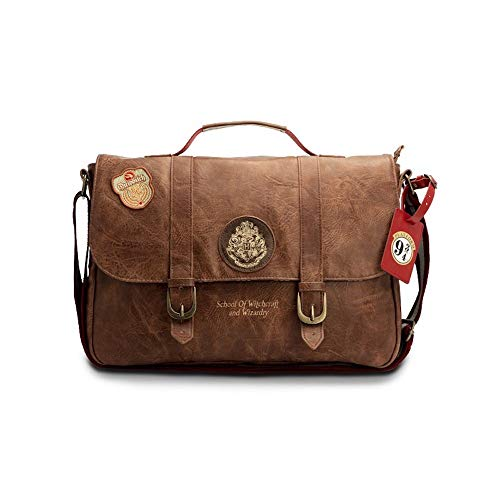 Harry Potter - Hogwarts - Tasche | Original Merchandise