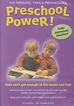 Preschool Power: He Someone Smaller!
