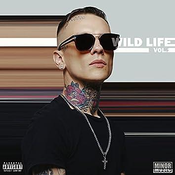 Wild Life Vol. 1