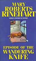 Episode of the Wandering Knife 0821728741 Book Cover