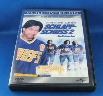 Slapshot 2 Dvd Rental
