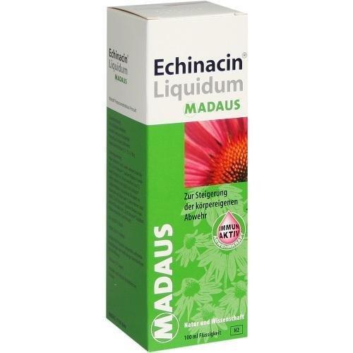 Echinacin Liquid, 100 ml
