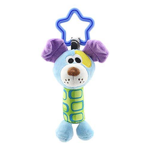 jingyuu juguetes bebé juguetes colgante en forma Animal de