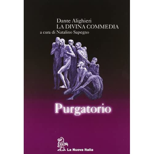 La Divina Commedia. Purgatorio. Con guida. Con CD-ROM