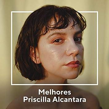Melhores Priscilla Alcantara