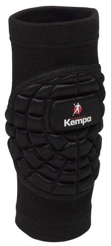 Kempa 6503 Knieprotektor Junior, schwarz, XS