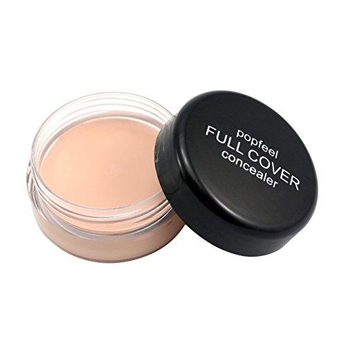 KAYI Dark Eye Circles Sommersprossen Akne Covering Creme Flawless Perfekte Concealer Creme Palette