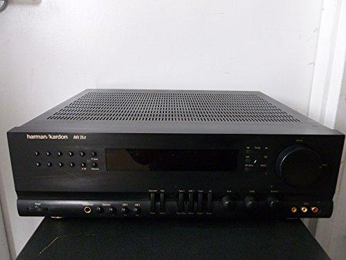 Harman Kardon AVR 20ii AV Stereo Receiver Home Theater