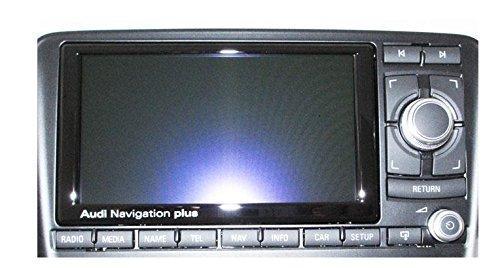 Audi A3 S3 RS3 8PA RNS-E Navi Navigation Plus + 8P0 035 193 B