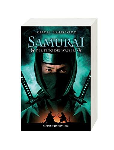Ravensburger Ravensburger Samurai