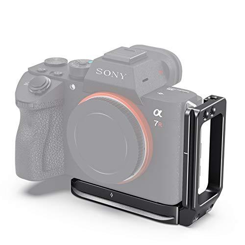 SMALLRIG L-Bracket L Plate L Placa para Sony A7 III / A7R III / A9 - 2940