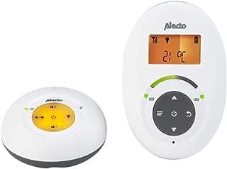 Alecto AL-BC21 Luftbefeuchter und Projektor f/ür Nachtlicht