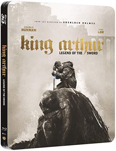 Rey Arturo: La Leyenda De