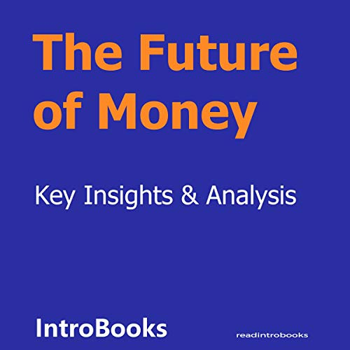 The Future of Money cover art