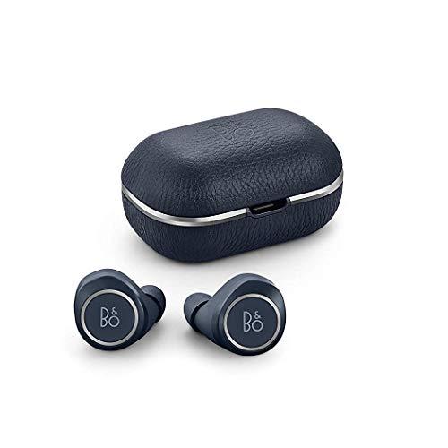 Bang & Olufsen Beoplay E8 2.0 - 100% kabellose Bluetooth-Earbuds und Ladeschale, indigo blau