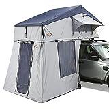 Tepui Ruggedized Autana Rooftop Tent