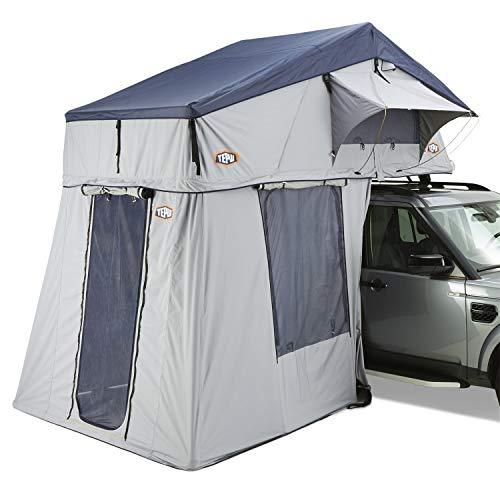 Tepui Ruggedized Autana Rooftop Tent, HAZE GRAY