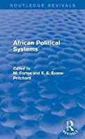 African Political Systems (Routledge Revivals)