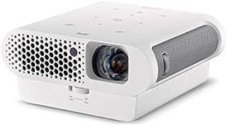 جهاز عرض جي اس 1 دي ال بي محمول ببطارية وضوء LED مع تقنية WIFI من بينكيو